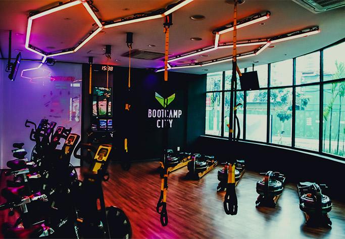 Resultado de imagem para bootcamp city vila olimpia